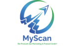 MyScan Logo